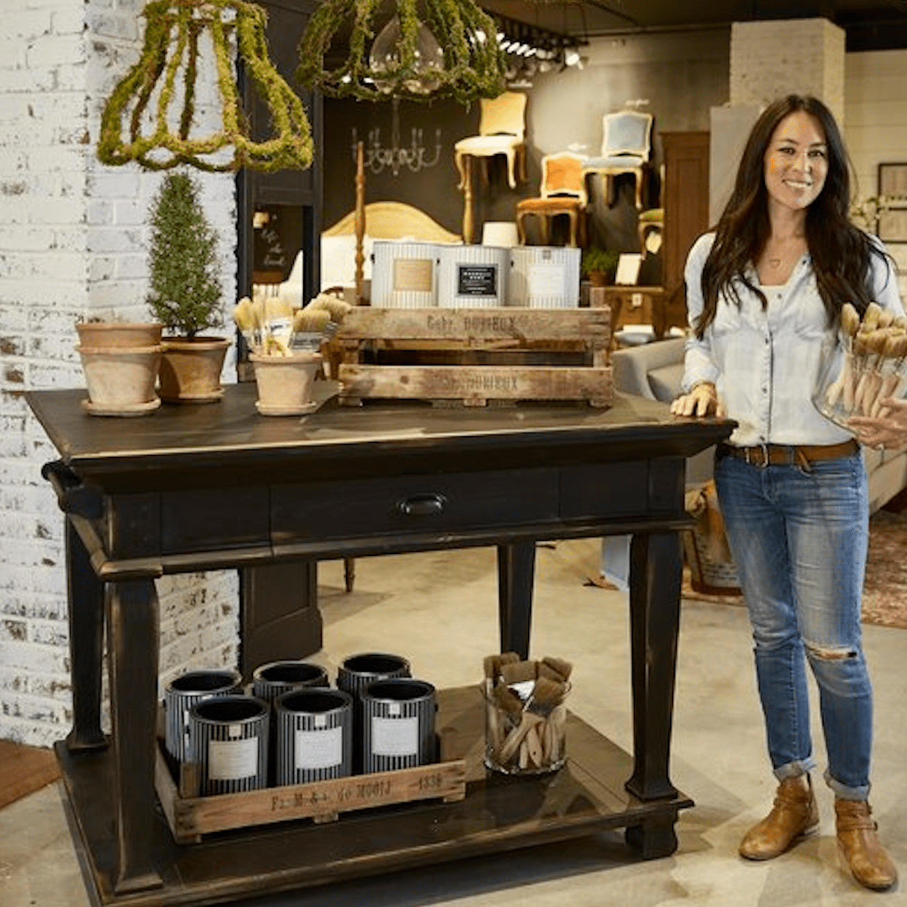 25 Best Paint Colors From Joanna Gaines Magnolia Home
