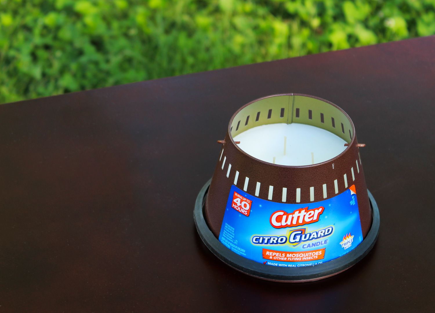 Best Citronella Candles of 2019