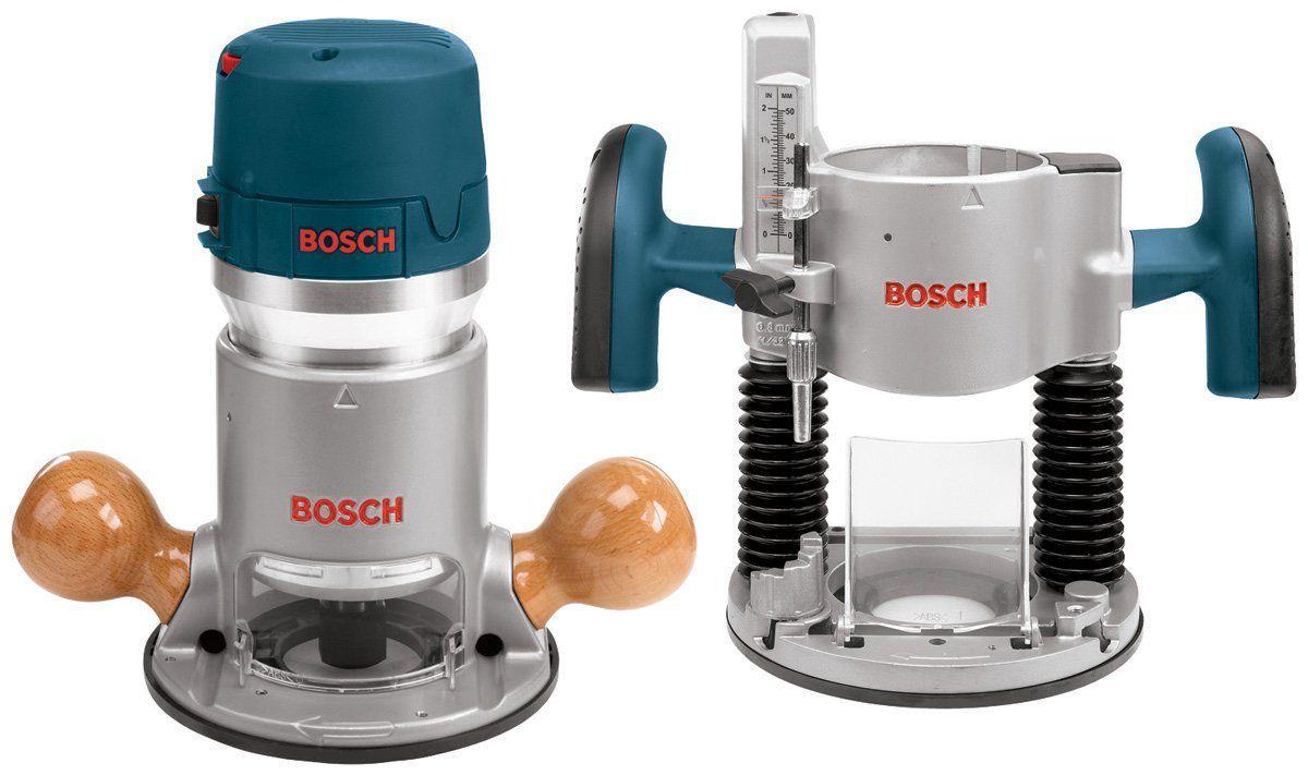 Bosch 1617EVS Router Kit