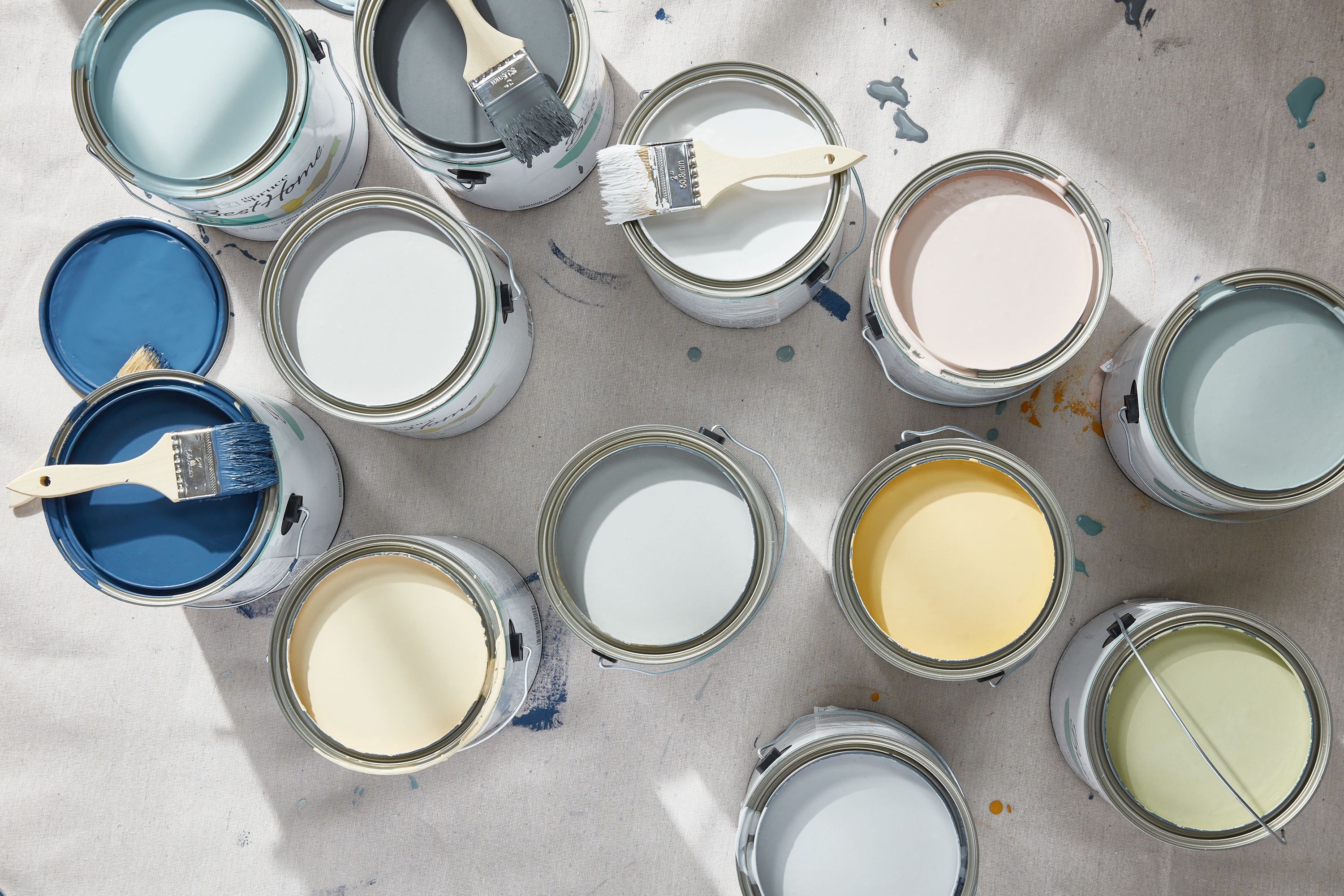 The Truth About Paint And Primer In One