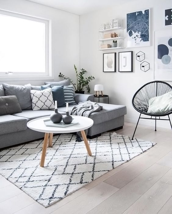 29 Best A Range Of Color Images On Pinterest: What Is Scandinavian Design?