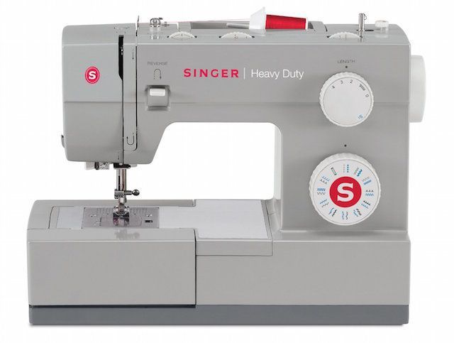 The 40 Best Beginner Sewing Machines To Buy In 40 Magnificent Simple To Use Sewing Machine