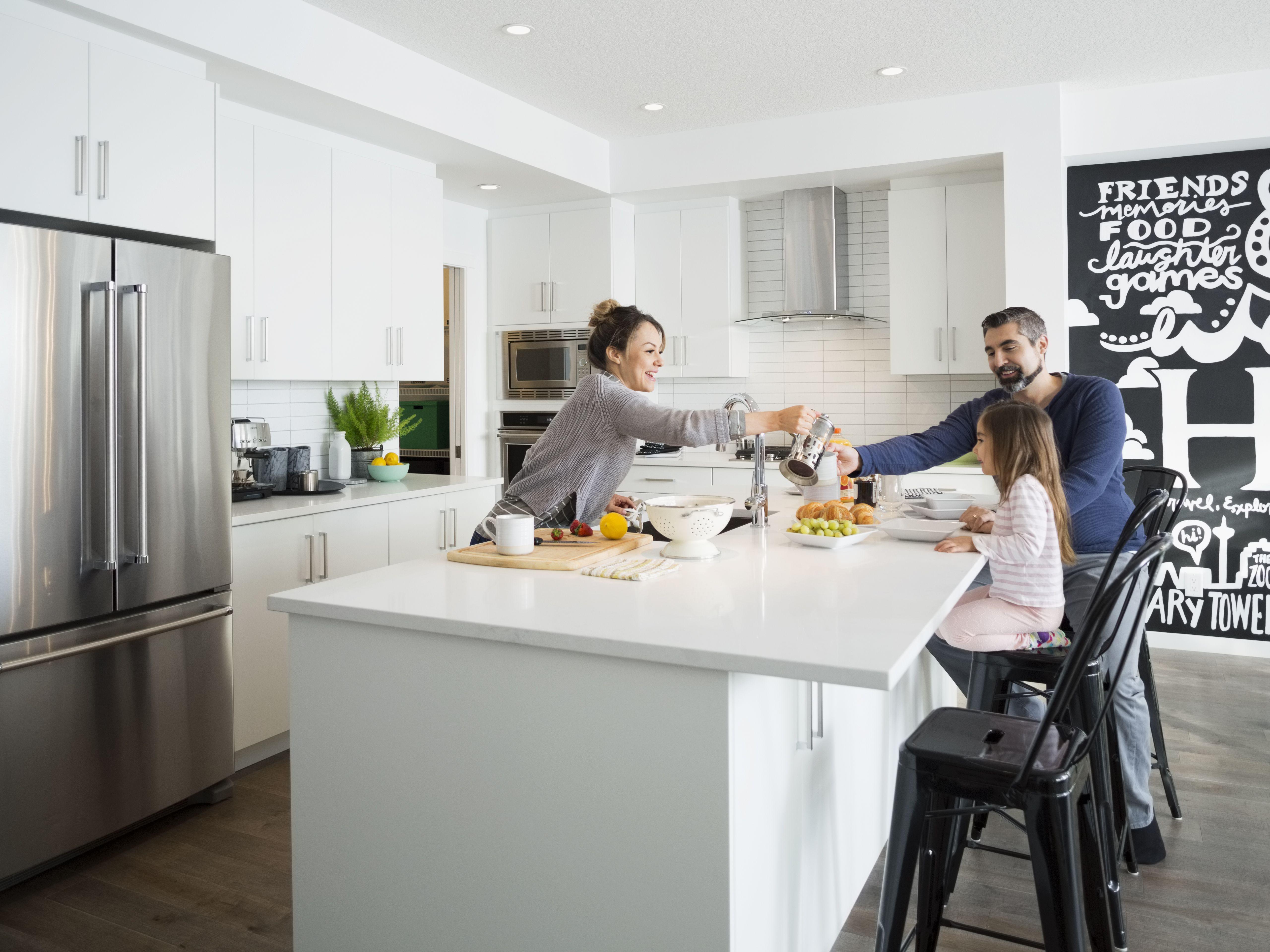 The 7 Best Kitchen Islands of 2019