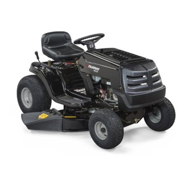 Best Budget Murray 38 11 5 Hp Riding Mower With Briggs And Stratton Built Engine
