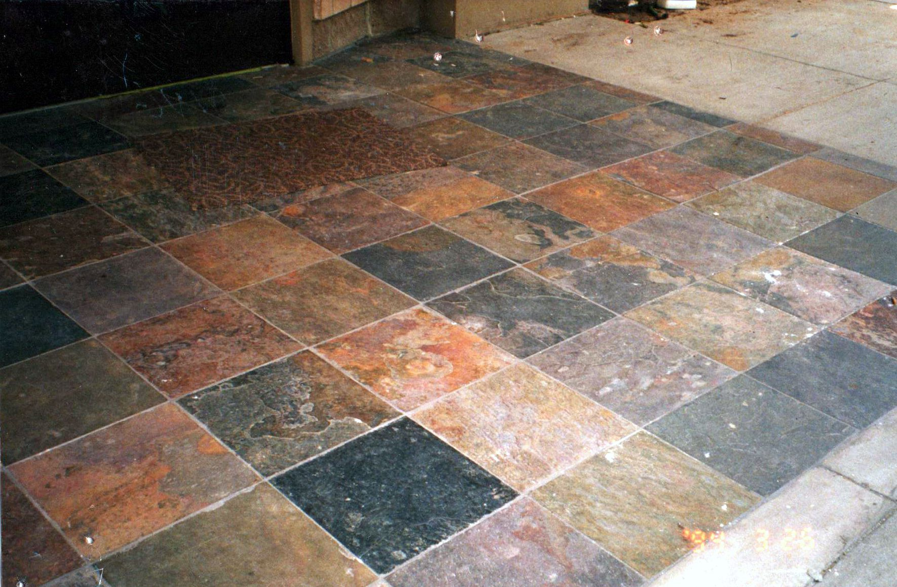 Buying Slate Tile Comparing Retailers Vs Dealers