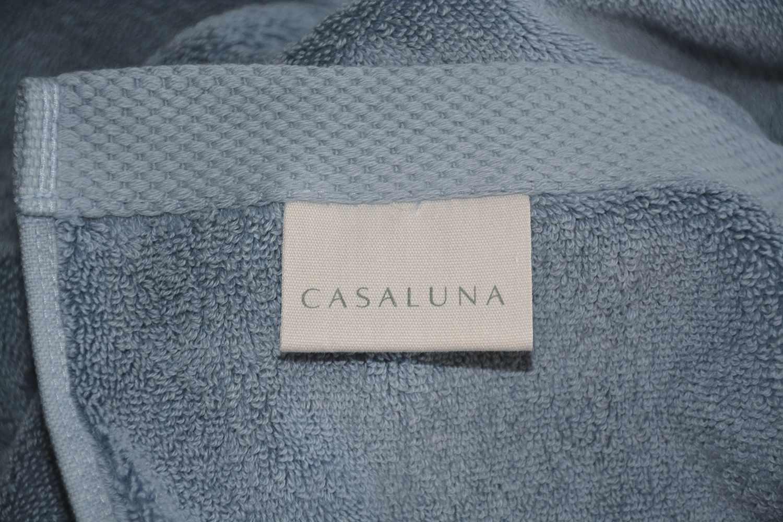 Casaluna Organic Bath Towels
