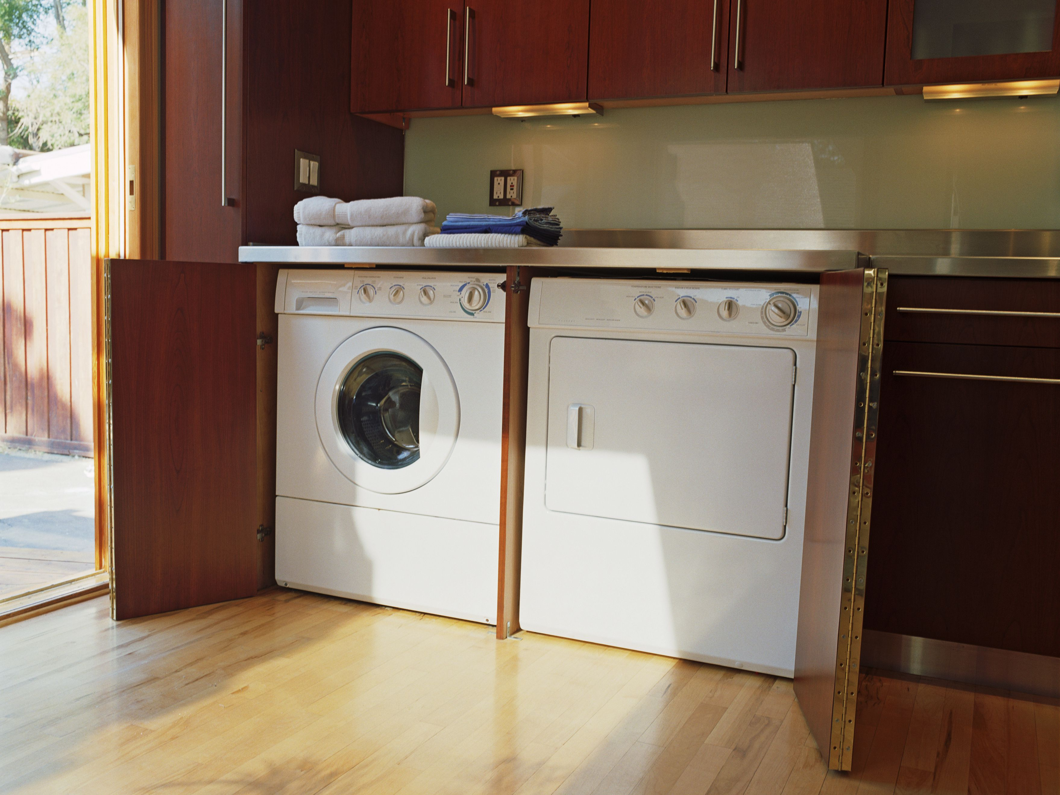 Finding A E For Home Laundry Area