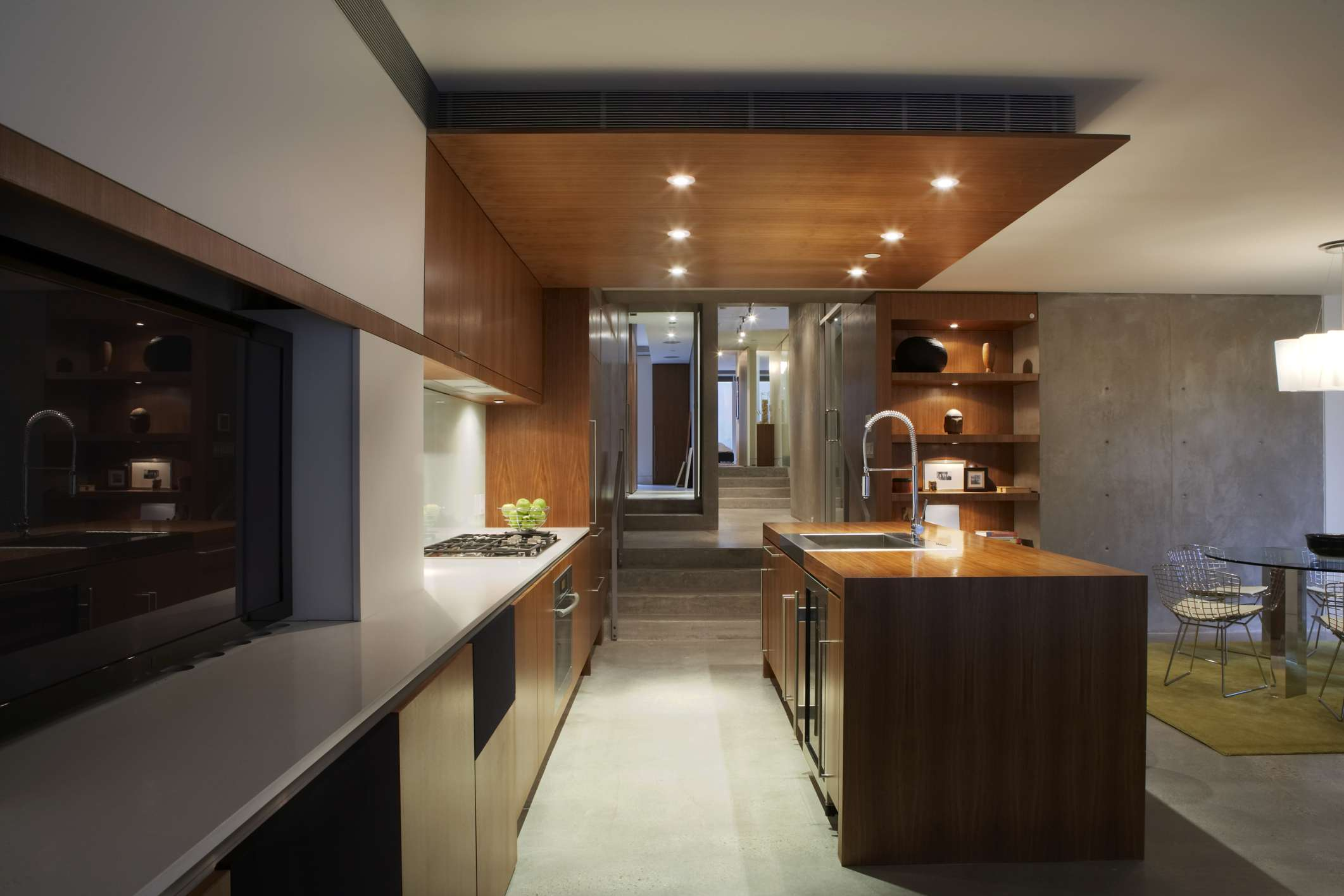 diseño de cocina estilo cocina