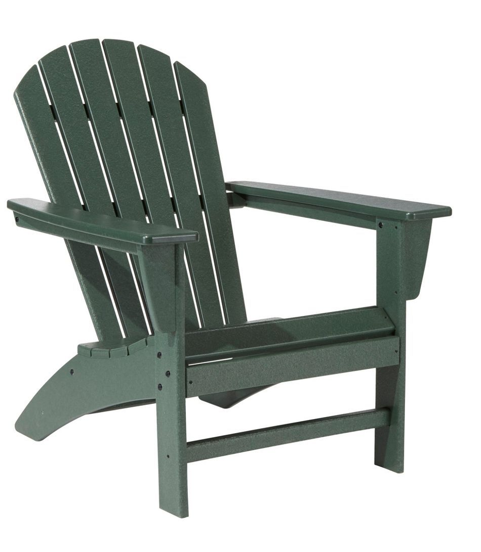 L.L. Bean All-Weather Waterfall Adirondack Chair