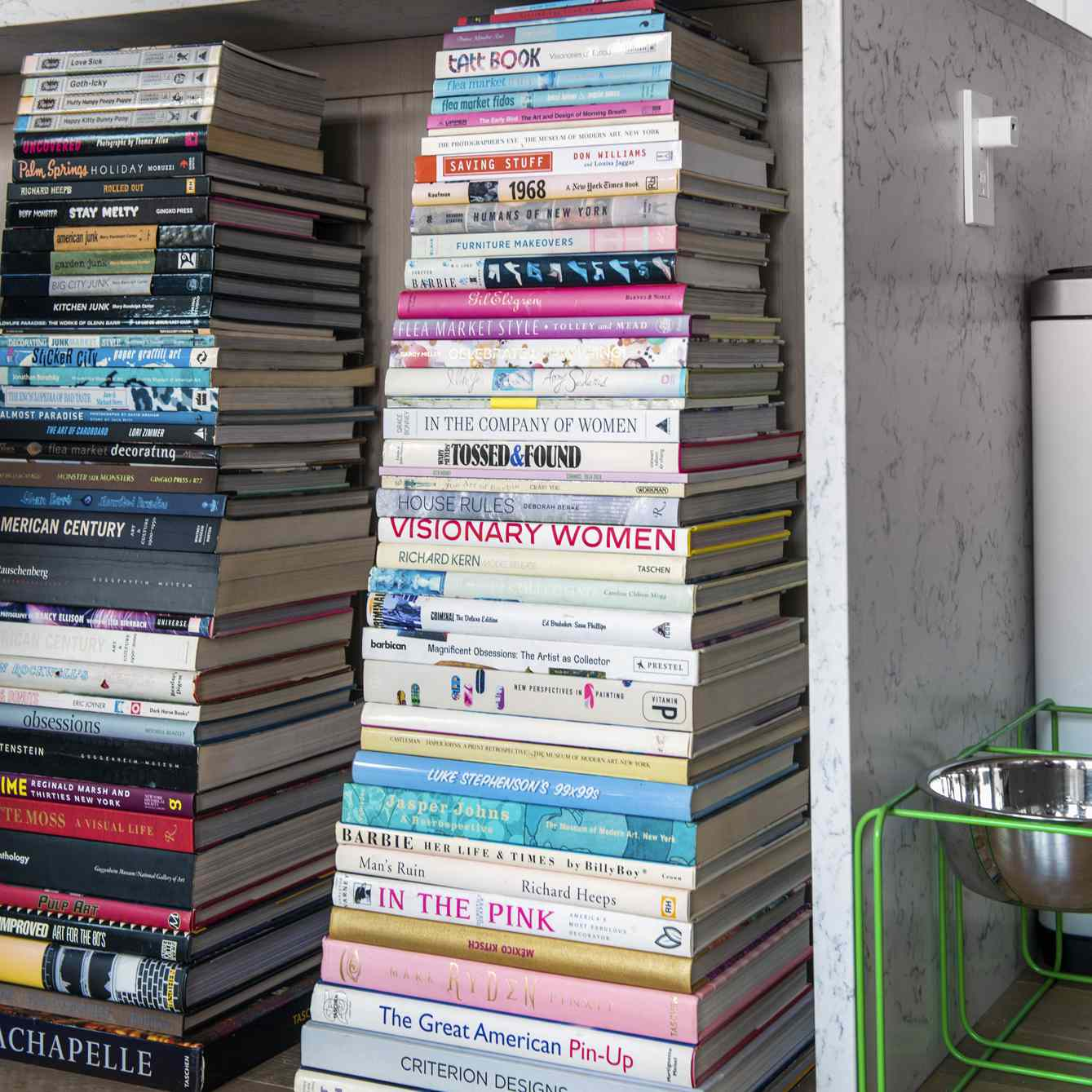 Curated books by apartmentjeanie