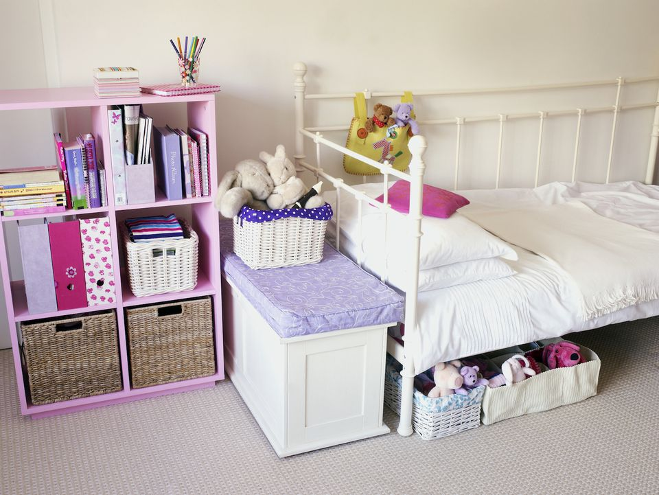 Kids organization furniture