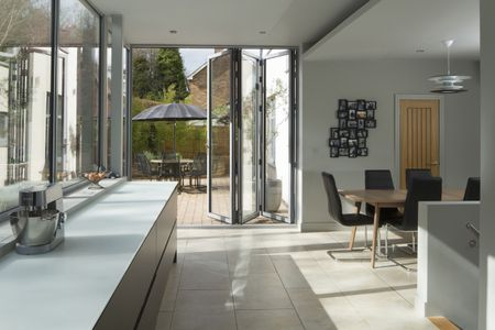 How To Install A Bi Fold Door Yourself