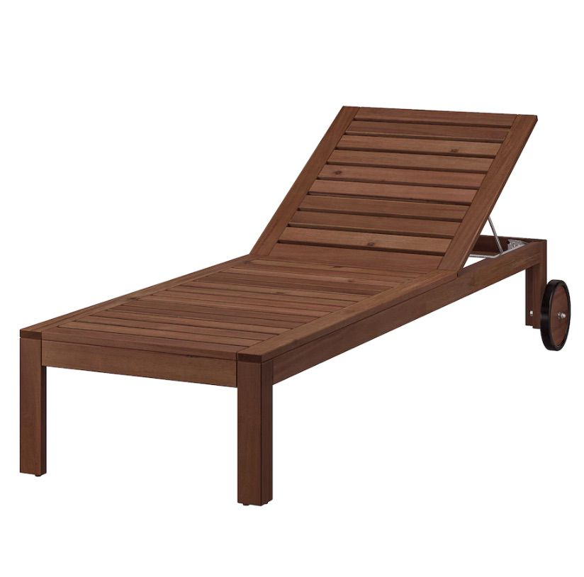 Applaro Chaise Lounge
