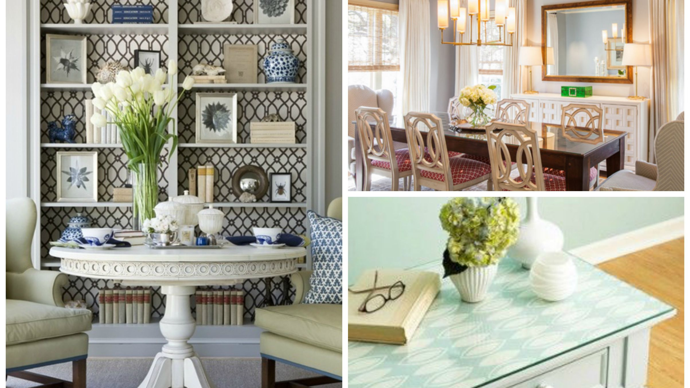9 Ways To Use Wallpaper In A Living Room,Stem Engineering And Design Process