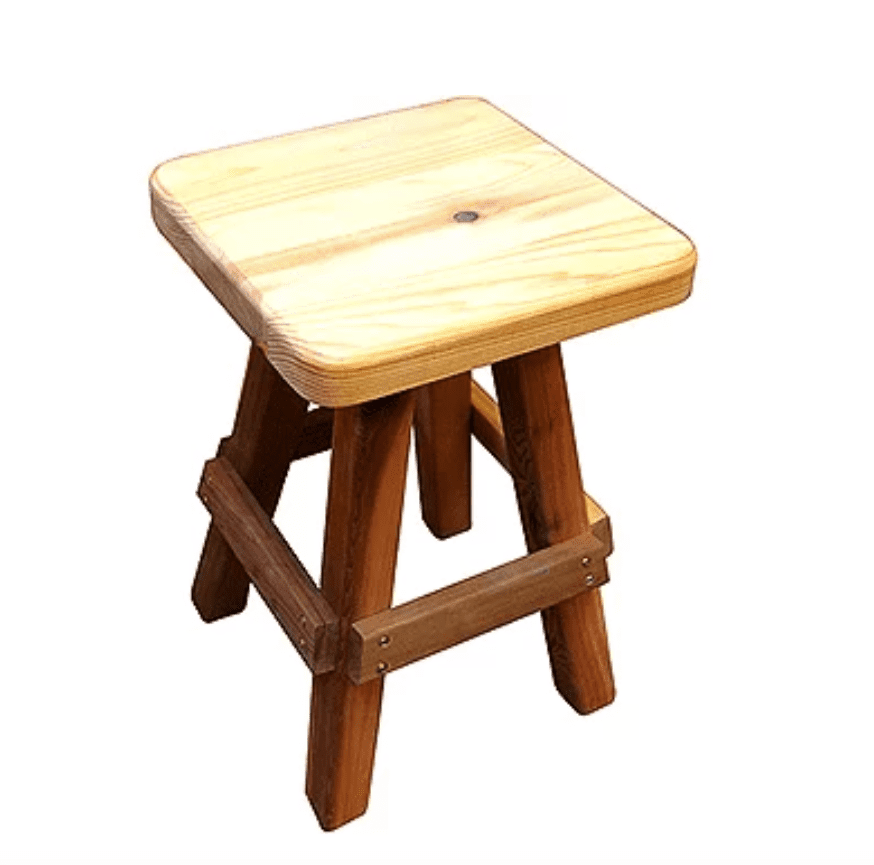 Terrific The 7 Best Garden Stools Of 2019 Ibusinesslaw Wood Chair Design Ideas Ibusinesslaworg
