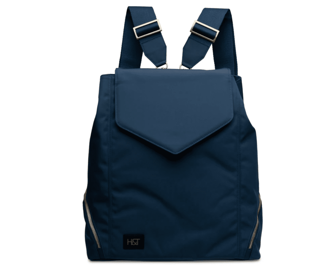 The Pro Backpack Tote