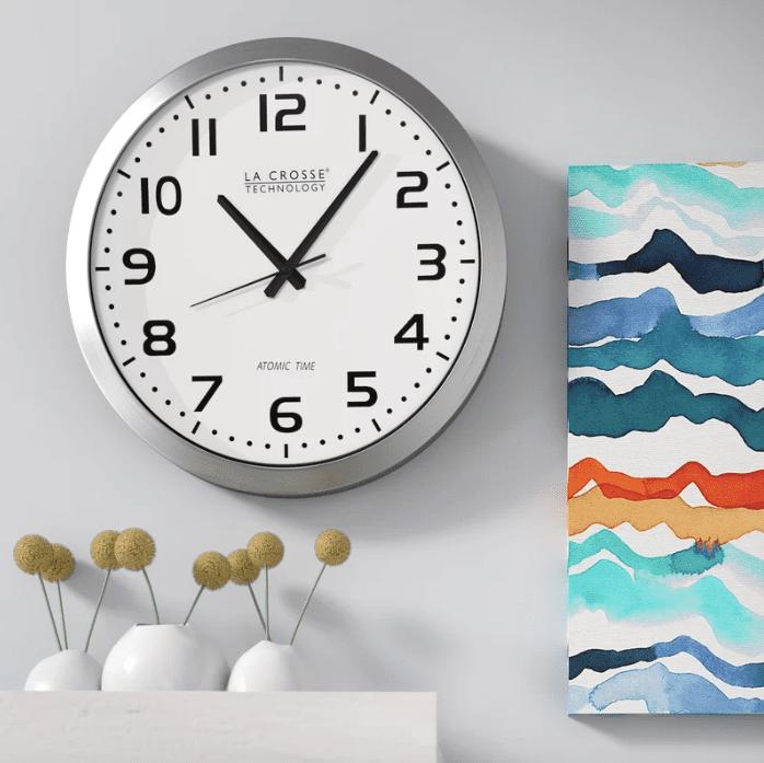 The 8 Best Wall Clocks