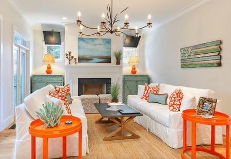 Strange 20 Beautiful Beach House Living Rooms Download Free Architecture Designs Ponolprimenicaraguapropertycom
