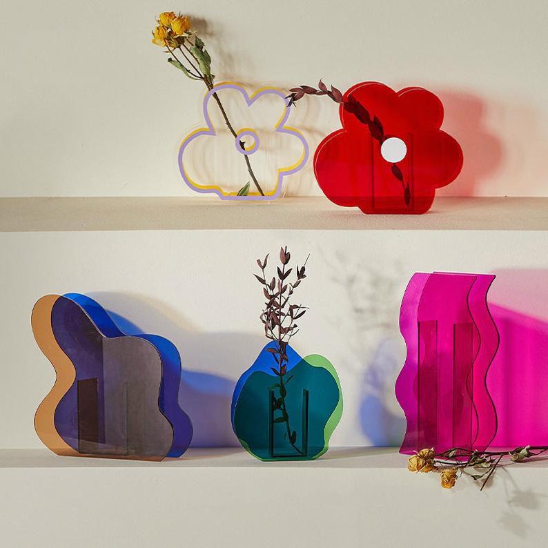 LightshadowArt Vase