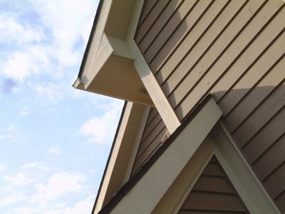 Fiber Cement Siding Corners Cooler Home Designs