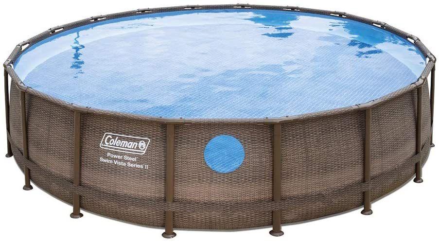 coleman-pool