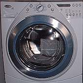 Whirlpool Duet Front-load Washers