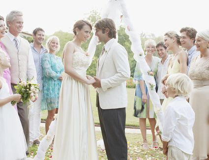 Make Wedding Guests A Meaningful Part Of Your Ceremony