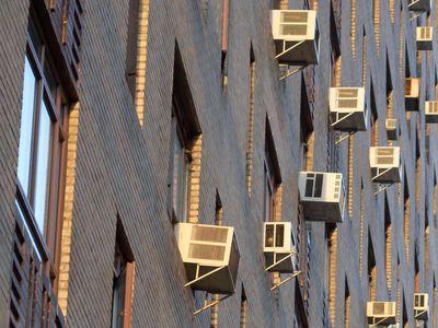 Understanding Air Conditioner Sizing