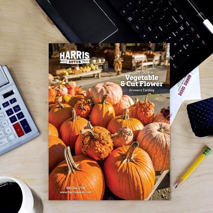 Harris Seeds Catalog