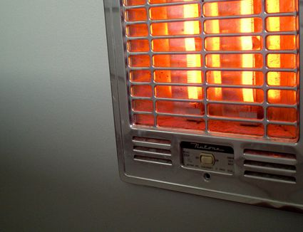 240 Volt Wiring >> Calculating Sizing for Electric Baseboard Heaters