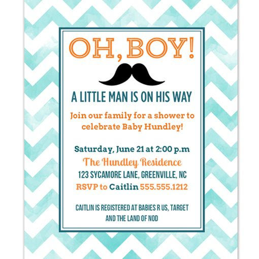 9 Free Online Baby Shower Evites Your
