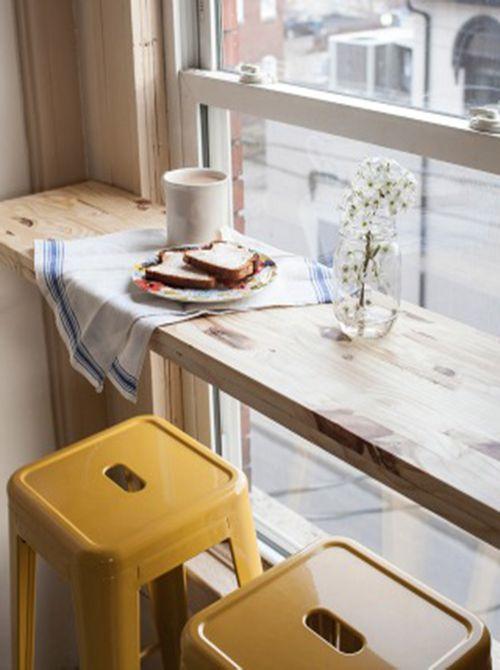 Muebles y objetos de usos múltiples