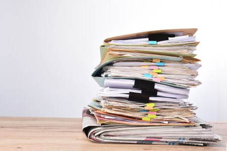 how long should you keep important documents