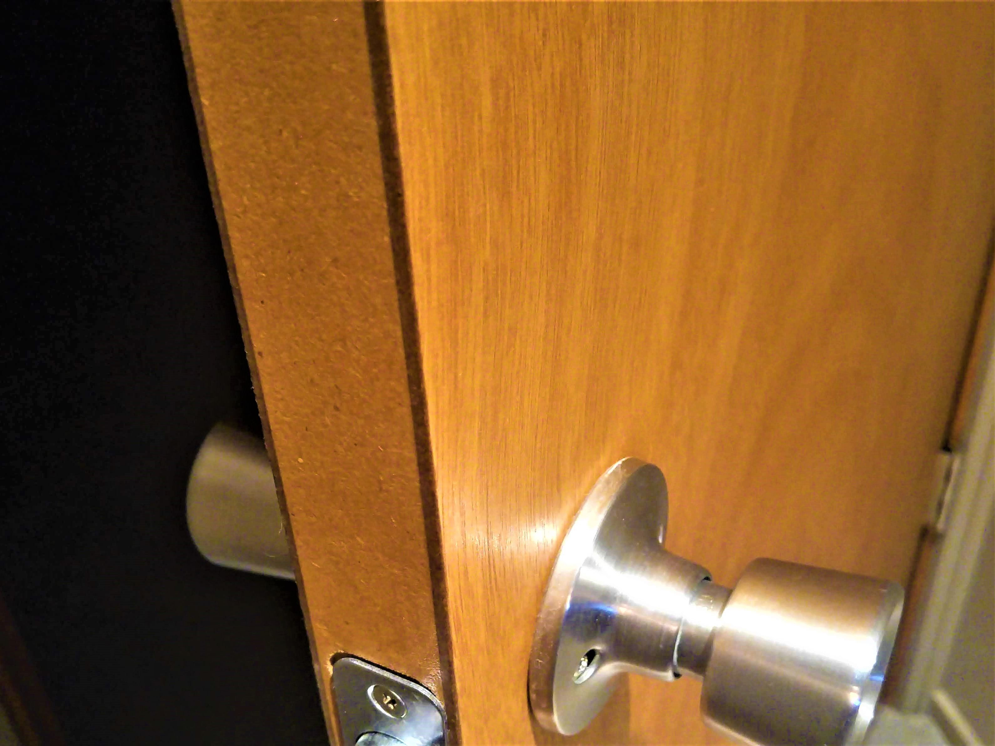 Wood Doors Solid Core And