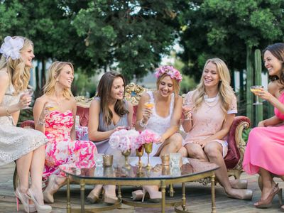 ultimate bridal shower games