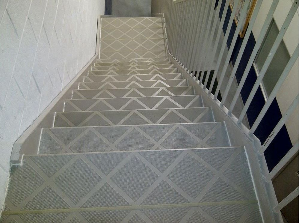 7 Overlays For Staircase Treads