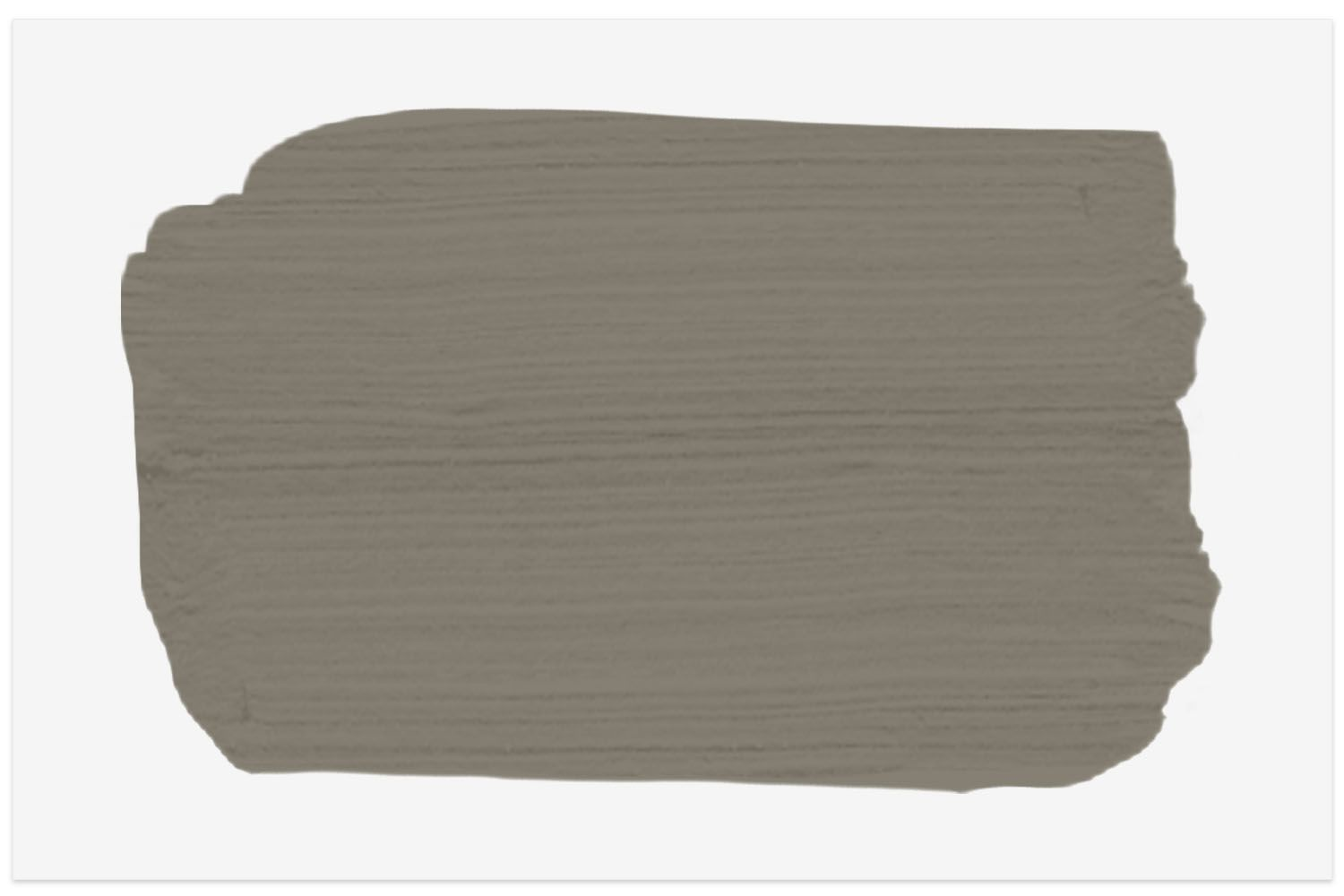 Clare Shade paint swatch