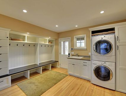 Best laundyr options nyc