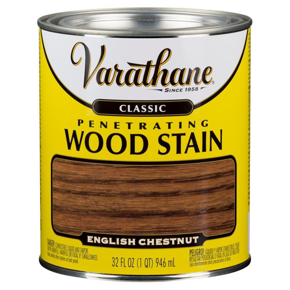 Varathane Classic Wood Stain
