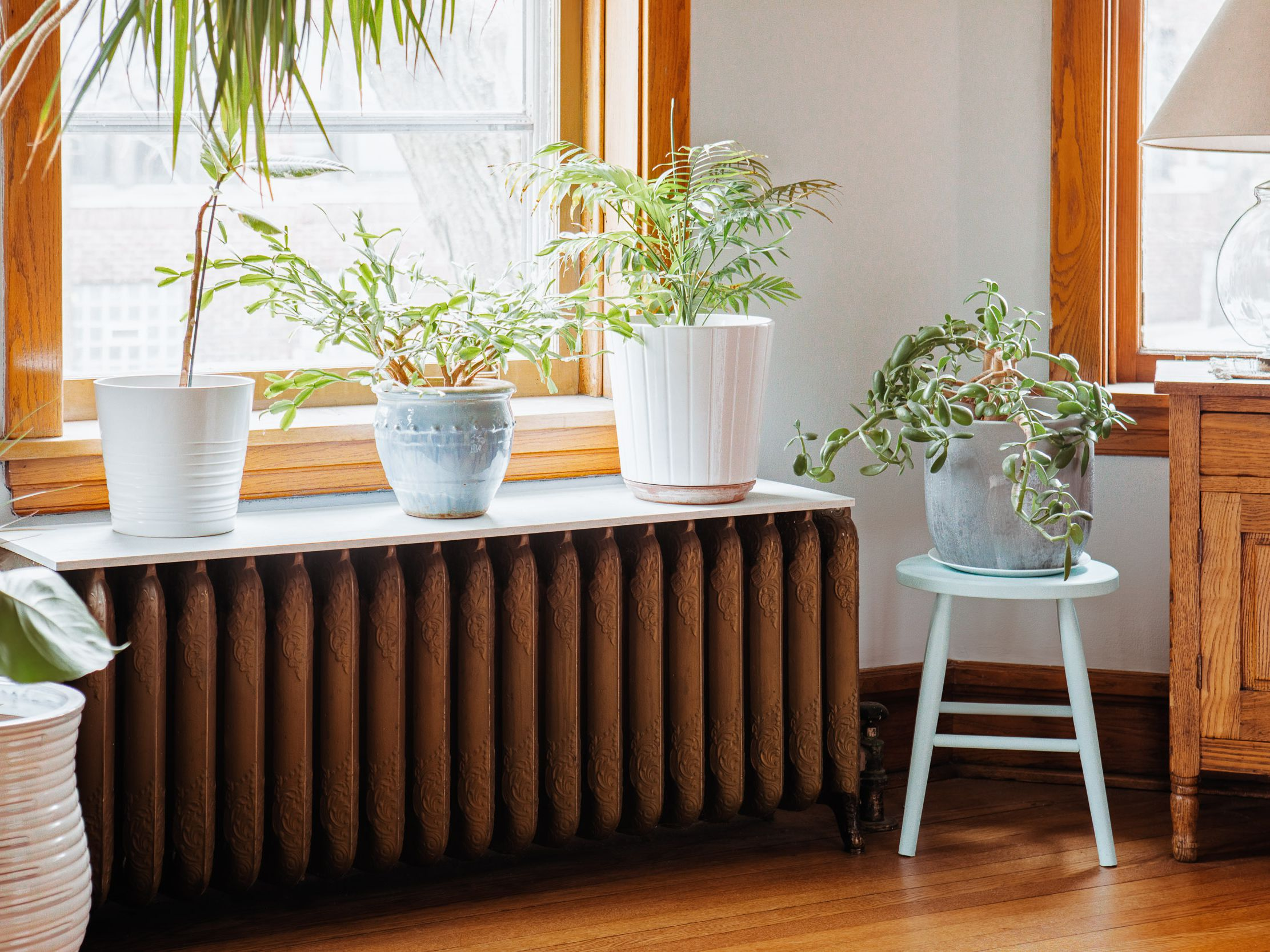 10 Stylish Diy Radiator Covers