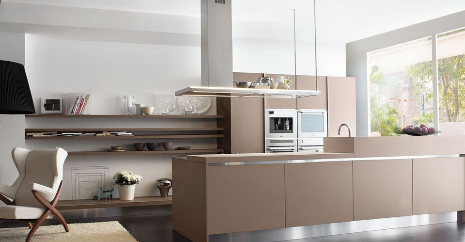 The 5 Most Ultra-Modern Kitchens You\'ve Ever Seen