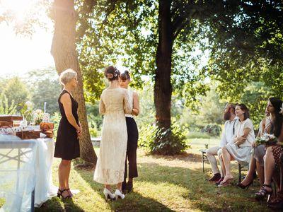 wedding readings from novels