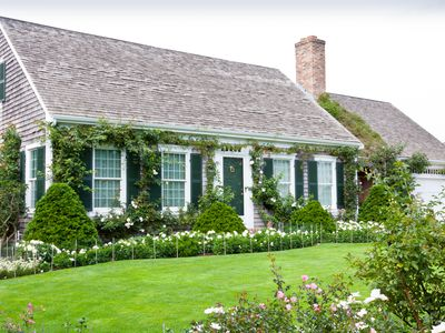 What Is Cape Cod Landscaping