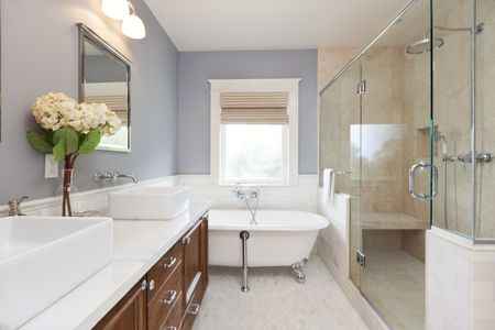 Walk In Shower Vs Tub Which Should You Choose - What-to-choose-for-your-bathroom-a-bathtub-or-a-shower-cabin