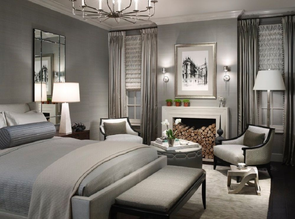 Decorating With A Monochromatic Color Scheme
