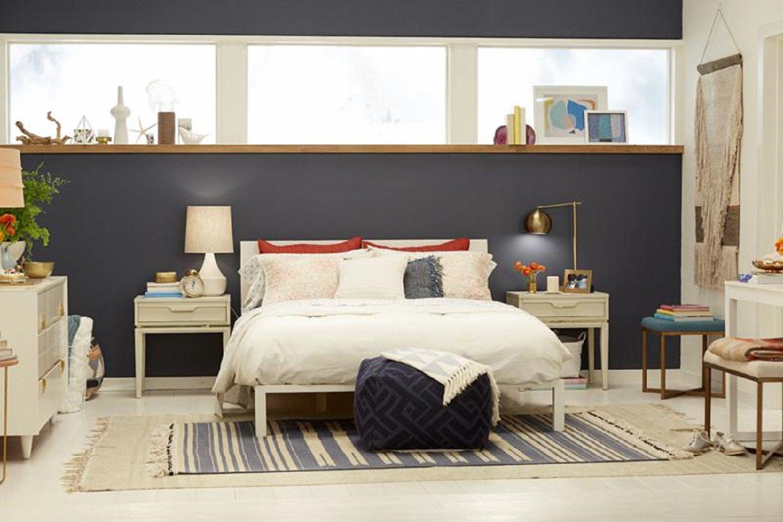 . Mid Century Modern Bedroom Decorating Ideas