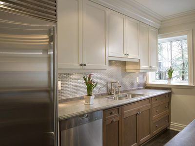 Tips For Controlling The Budget On A Kitchen Remodel