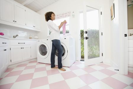 Prime How To Select Laundry Room Flooring Beutiful Home Inspiration Xortanetmahrainfo