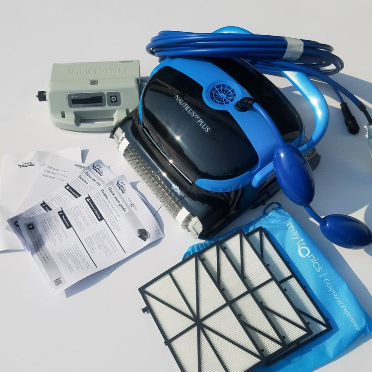 Best Of Xtremepowerus Automatic Pool Cleaner Manual