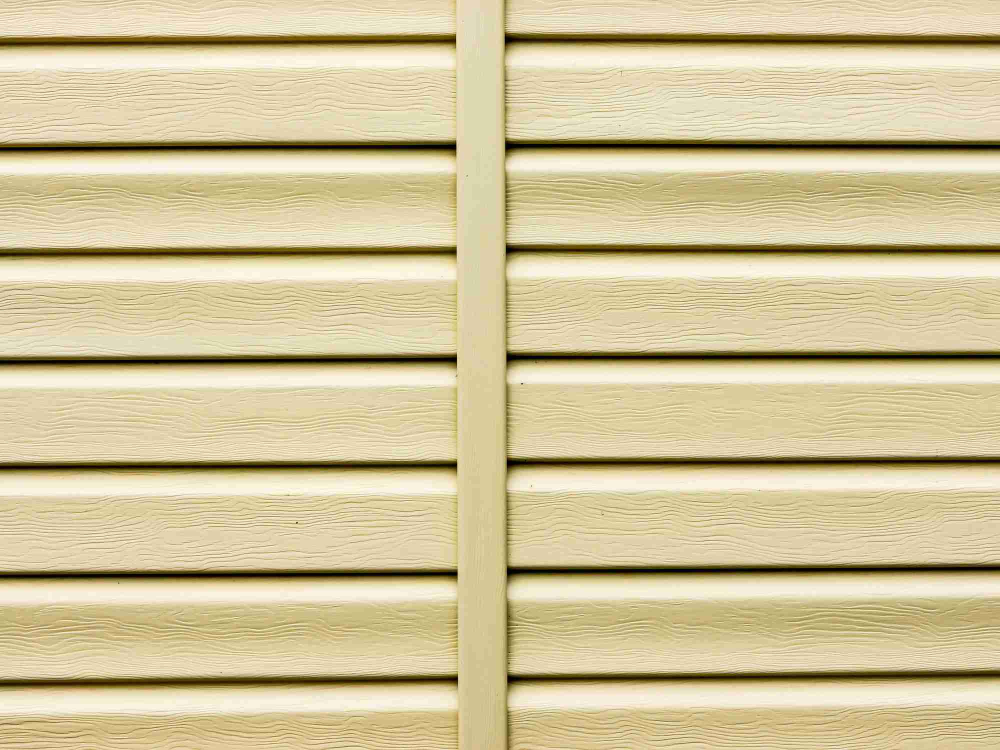 Information On Maintaining Exterior House Siding